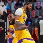 Los Ángeles Lakers no quiere iniciar la temporada 2020/21 de la NBA en diciembre
