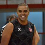 Pablo Espinoza en Minuto Cero: «Estamos poniéndonos a tono»