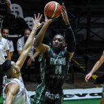 Atenas y Bahía Basket comienzan a disputar la permanencia